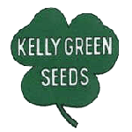 Kelly Green Seeds